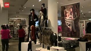 VIDEO: Pemulihan Pandemi, Penjualan H&M Kalah dari Zara