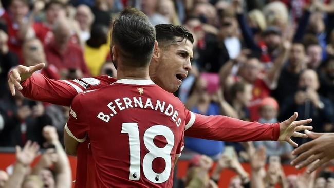Ronaldo: Liga Champions Tempat yang Tepat untuk Pembuktian