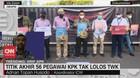 VIDEO: Titik Akhir 56 Pegawai KPK Tak Lolos TWK