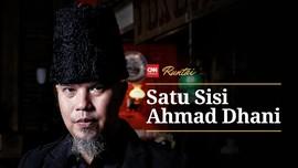 Satu Sisi Ahmad Dhani