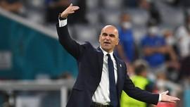 Martinez Soal Jadi Pelatih Barcelona: Rumor Selalu Ada