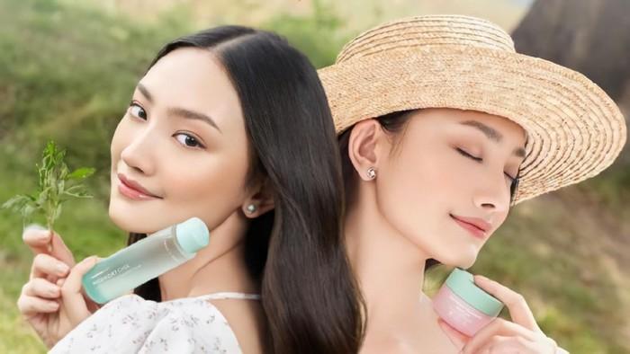 2 Produk Terbaru True To Skin Ini Andalkan Mugwort dan Cica, Solusi Terbaik Untuk Kulit Sensitif dan Berjerawat