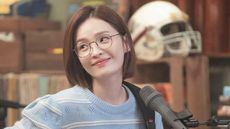 Jeon Mi-do Beri Isyarat Reuni Hospital Playlist