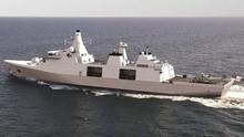 Membedah Kapal Fregat Arrowhead Calon Armada TNI AL