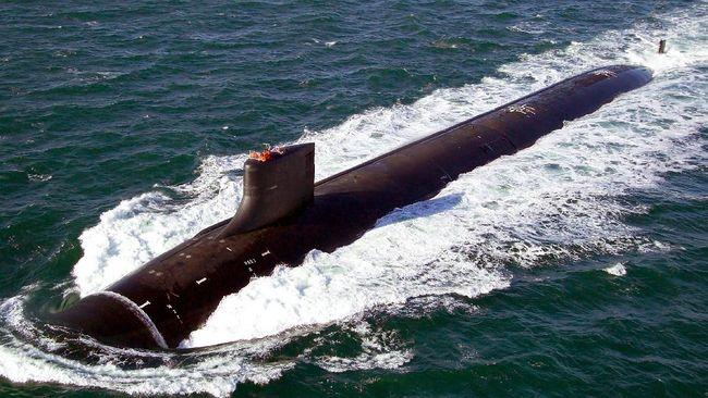 Kesepakatan AUKUS antara Australia, Inggris, dan AS membuat geram banyak pihak. Kesepakatan ini mencakup kerja sama kapal selam nuklir hingga teknologi AI.