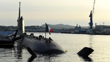 Kapal Selam Batal Dibeli Australia, Prancis Tarik Duta Besar