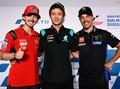 FOTO: Jelang Debut Wajah Lama di MotoGP San Marino