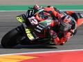 Hasil FP1 MotoGP San Marino: Vinales Tercepat Sebelum Hujan