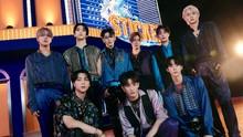 Asa NCT 127 Terus Melekat di Album Sticker