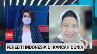 VIDEO: Peneliti Indonesia di Kancah Dunia