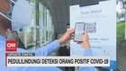 VIDEO: Pedulilindungi Deteksi Orang Positif Covid-19