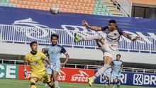 Klasemen Liga 1 2021 Usai Persita Bungkam Persela