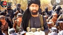 VIDEO: Prancis Klaim Bunuh Pemimpin ISIS di Sahara