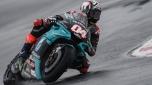 Darryn Binder Jadi Rekan Setim Dovizioso di MotoGP 2022