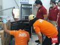 Modus Jebol Tembok Minimarket, Rp849 Juta Raib dari Mesin ATM