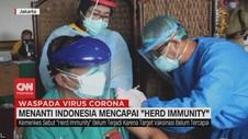 VIDEO: Menanti Indonesia Mencapai