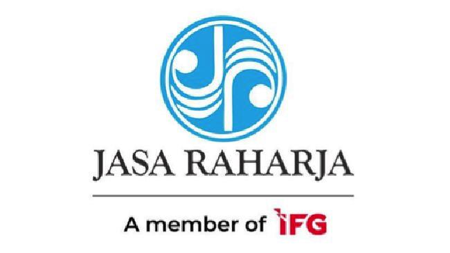 PT Jasa Raharja mendapat dua penghargaan dalam dua ajang berbeda.