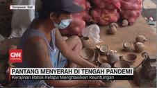 VIDEO: Pantang Menyerah Ditengah Pandemi