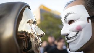Patung Pendiri Bitcoin yang Misterius Berdiri di Hungaria