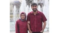 <p>Meski mencoba berbagai aplikasi untuk membantunya menerjemahkan Bahasa Turki, wanita kelahiran Padang ini akui masih sering alami kesalahpahaman. (Foto: Instagram @sitiliza2013)</p>