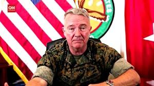 VIDEO: Jenderal AS Minta Maaf Serangan di Kabul Salah Target