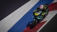 FOTO: Drama Kualifikasi MotoGP San Marino 2021