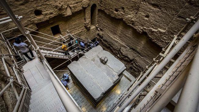 Sejumlah pakar membeberkan soal mitos kutukan makam Firaun dan infeksi patogen yang dialami penjelajah dan dermawan George Herbert.