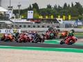 Hasil MotoGP San Marino: Sengit, Bagnaia Kalahkan Quartararo