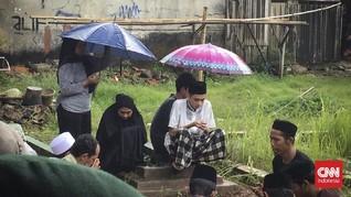 Keluarga Ustaz A Minta Polisi Tangkap Pelaku Penembakan