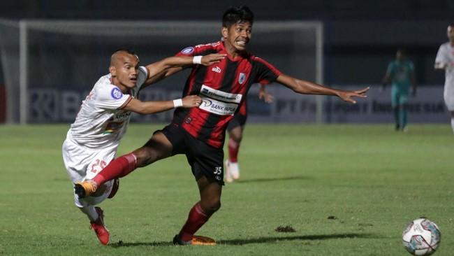 Rekap Pekan Ketiga Liga 1 2021: Ketat di Papan Atas