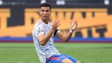 Top 3 Sports: Persib Imbang, Ronaldo Kesal Tonton Man Utd
