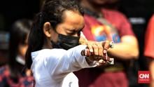FOTO: Melihat Kehidupan di Kampoeng Ketapel Ciganjur