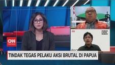 VIDEO: Tindak Tegas Pelaku Aksi Brutal di Papua