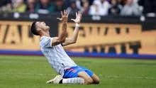 Solskjaer Takut Ronaldo Tak Dapat Penalti di Man Utd