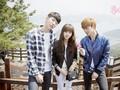 Sinopsis School 2015, Drama Kim So-hyun Bersama Nam Joo-hyuk