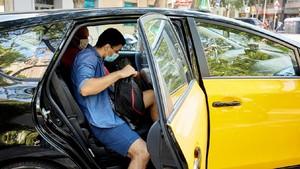 Cara Agar Tidak Mabuk Perjalanan saat Naik Mobil