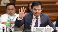 Manny Pacquiao Capres Filipina: Saatnya yang Tertindas Menang