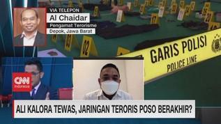 VIDEO: Pengamat: Abu Salman Calon Kuat Pengganti Ali Kalora