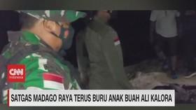 VIDEO: Satgas Madago Raya Terus Buru Anak Buah Ali Kalora