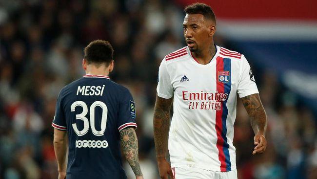 Sebanyak lima penyerang liga top Eropa mulai menunjukkan taringnya di awal musim. Namun, tidak ada nama Cristiano Ronaldo dan Lionel Messi.