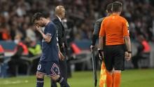 Messi Hilang Arah Saat Ronaldo Memukau di Man Utd