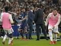 Messi Kecewa Diganti, Tolak Jabat Tangan Pochettino