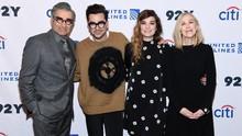 Manis Reuni Pemain Schitt's Creek di Emmy Awards 2021
