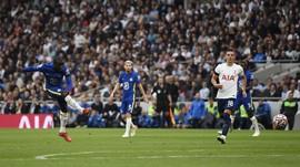 Kante Positif Covid Jelang Lawan Juventus, Chelsea Rugi Besar