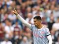 Momen Ronaldo Deg-degan Lihat Man Utd Dihukum Penalti