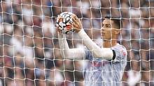 Ronaldo Sejengkal Lagi Ukir Rekor Baru di Liga Champions