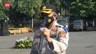 VIDEO: Polisi Cek CCTV Dan Proyektil Kasus Penembakan Ustaz