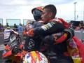 VIDEO: KTM Finis 1-2 di Moto2 San Marino