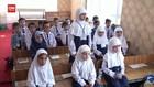 VIDEO: Siswi SD di Afganistan Kembali Bersekolah