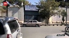 VIDEO: Pemerintah Taliban Bubarkan Kementerian Perempuan